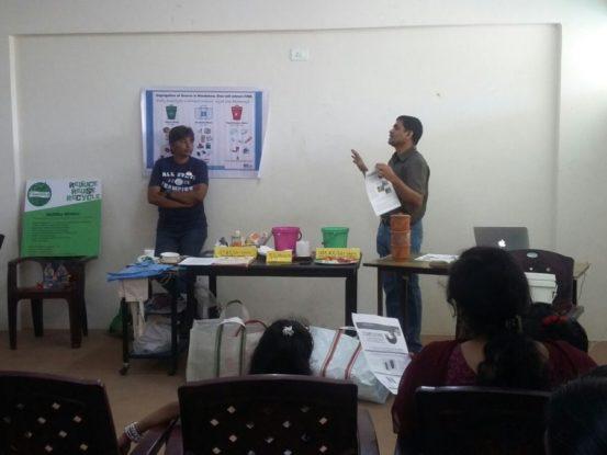 Raku Volunteering Gallery